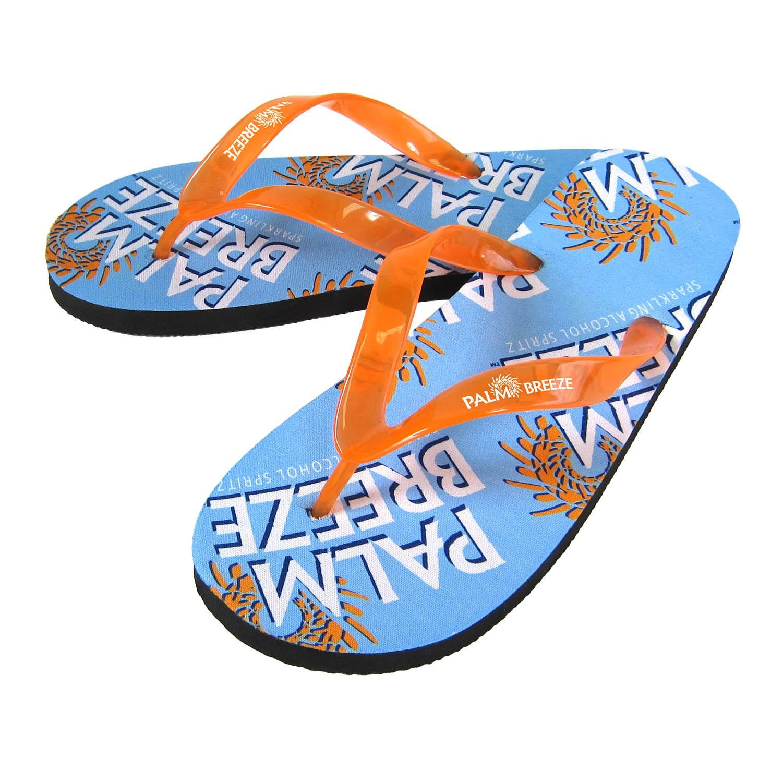Riviera promo flip flop sandal