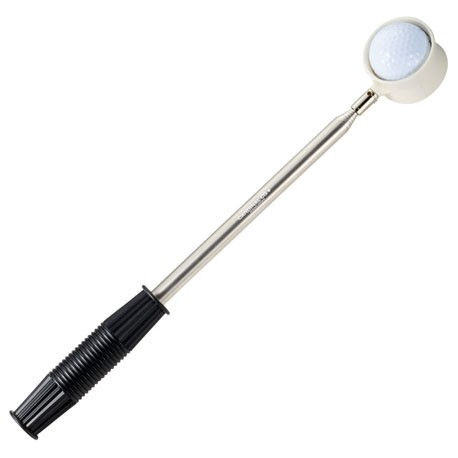 Promotional Golf Ball Retriever Lets Your Company Lend a Hand to Your Customers