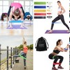 Promote Home Fitness With Custom Branded Resistance Bands