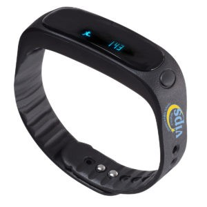 Imprinted B-Active Fitness Band