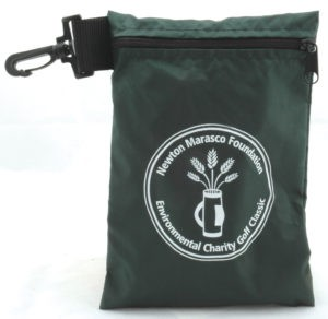 Promotional Golfer's Pouch