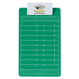 Sports Clipboard with Logo