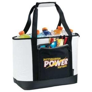 The Arctic Zone® Cooler with Logo